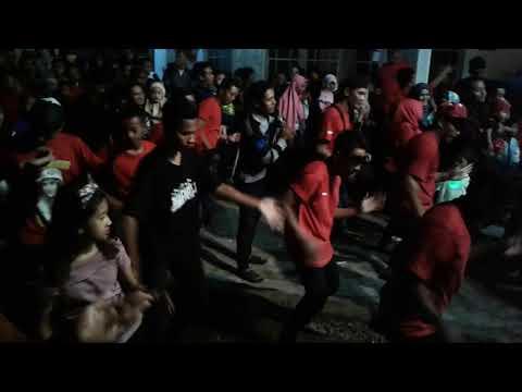 Temon Holic las les - Bojo Galak (Nenda Yanita - New Aluna)