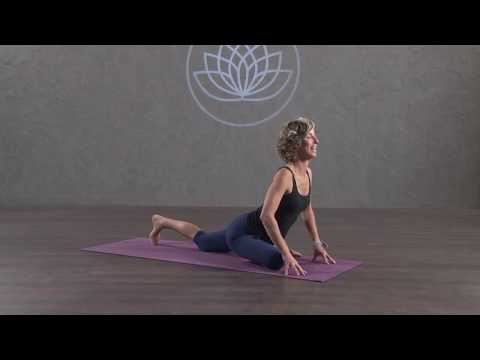 Quick Yoga Reset - FREE 25 minute Yoga Class
