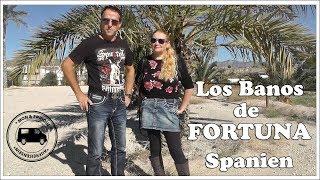 Los Banos de Fortuna - Spanien