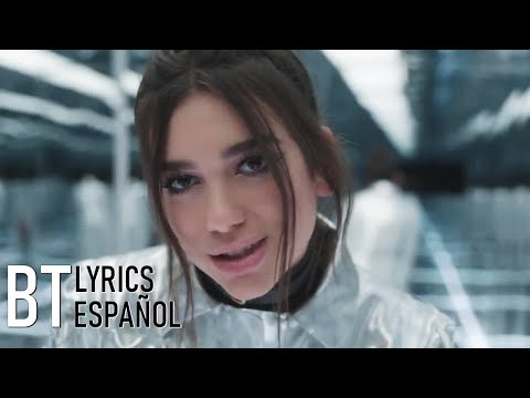 Sean Paul - No Lie Ft. Dua Lipa (Lyrics + Español) Video Official