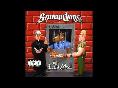 Snoop Dogg - Go Away feat. Kokane - Tha Last Meal