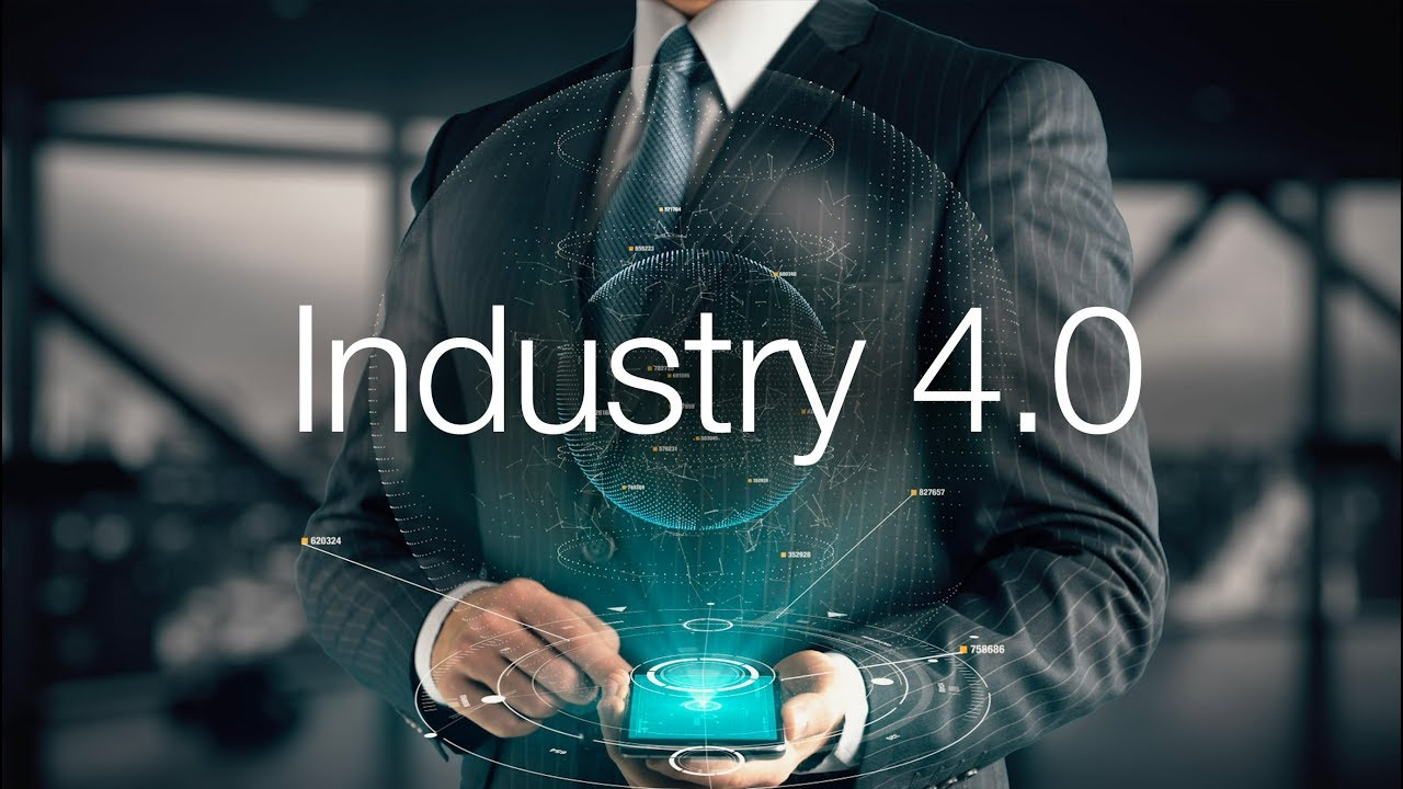 Industry 4.0 – World Standards Day
