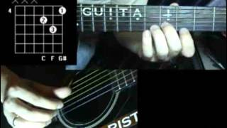 Градусы - Режиссер (Уроки игры на гитаре Guitarist.kz)