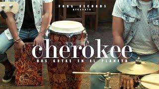 Los Cherokee - Dos gotas en el planeta (Videoclip Oficial)