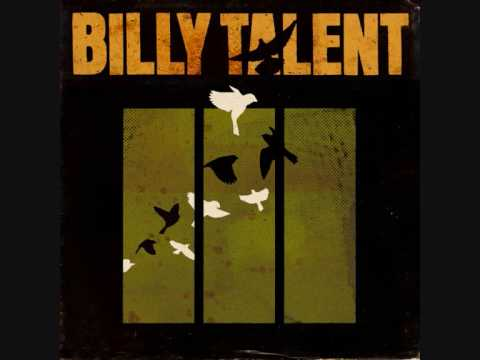 Billy Talent Turn Your Back