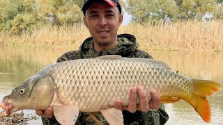 Рыбалка в Астрахани Часть 1 Маково
