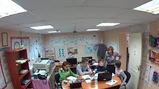 «Школа английского языка в Пушкино»  «Английский через географию»