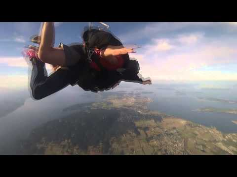 7 Places To Go Skydiving In British Columbia - 604 Now