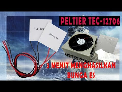 PELTIER TEC1-12706