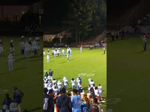 Meadowcreek high school football