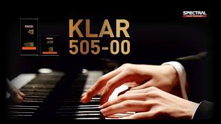 Lakier Samochodowy SPECTRAL KLAR 505-00 To Symfonia Najwyższej Jakości! ZOBACZ SAM!