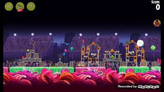 Angry Birds Rio #7 Completing Carnival Upheaval