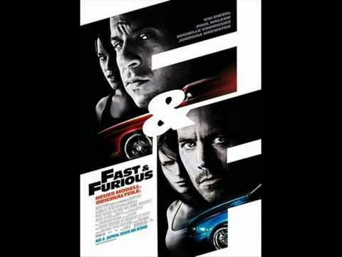 The Fast and the Furious - Soundtracks - IMDb