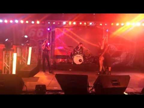 Ricky Rebel Live at The San Diego County Fair - Live broadcast 6/11/16