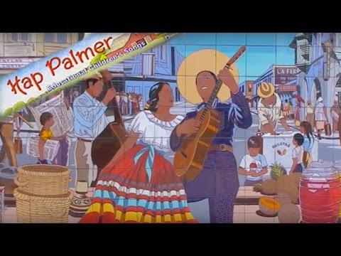 Cinco De Mayo - Hap Palmer