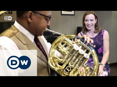 Jazzlegende Wynton Marsalis | Sarah's Music