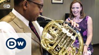 Jazzlegende Wynton Marsalis   Sarah's Music