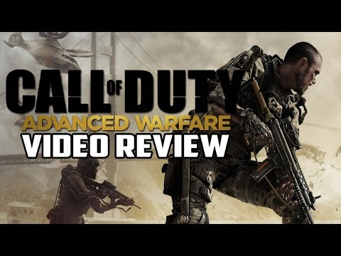 Call Of Duty: Advanced Warfare PC Game Review