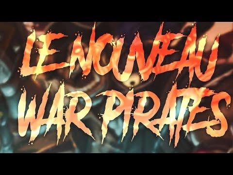 Le jour du pirate sur Hearthstone ! A l'abordage !
