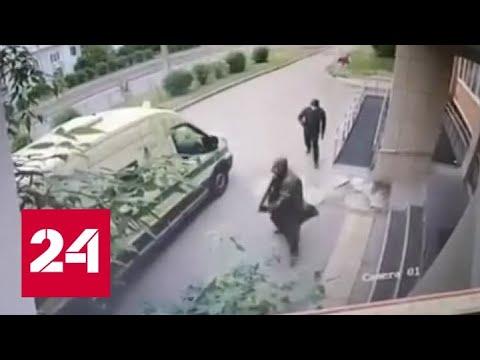 Преступники специально стреляли по рукам: подробности нападения на красноярских инкассаторов
