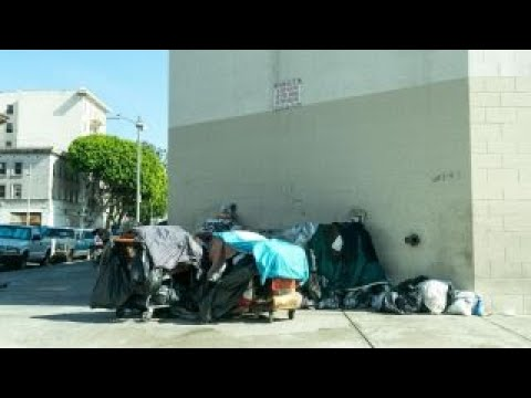 California's poverty: How this gubernatorial candidate plans to solve it