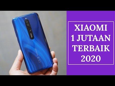 Daftar HP XIAOMI MI turun harga di tahun 2020. Nih, review 5 rekomendasi smartphone android murah, t.