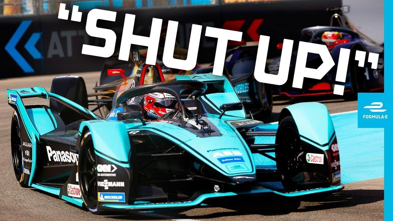 Best Team Radio: 2019 SAUDIA Diriyah E-Prix Round 2 | ABB FIA Formula E Championship