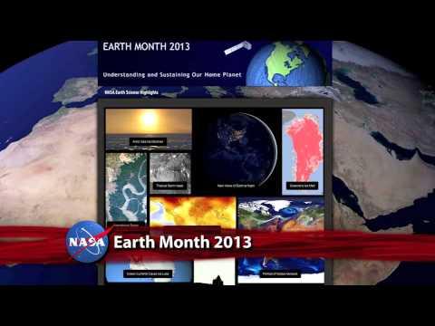 This Week @ NASA April 8, 2013