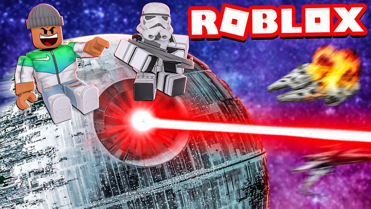 Roblox Death Star Tycoon Youtube