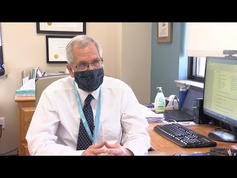 The pandemic in Yellowstone County: One year later