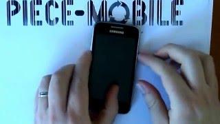 Samsung Galaxy Trend 2 lite G318H Touchscreen repair Guide