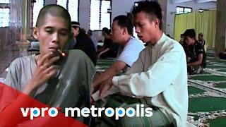 An Islamic detox madrassa in Indonesia - vpro Metropolis