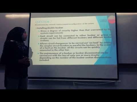 Presentation Power Distribution Engineering