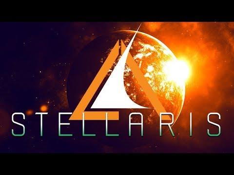 Stellaris - Story Driven Community Campaign Season 5 Ep 23