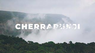 Shillong, Cherrapunji / Sohra, Seven sister falls, Meghalaya   Cinematic Travel video   Part 3
