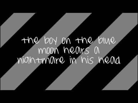 pierce the veil | the boy who could fly lyrics.