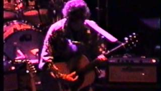 BOB DYLAN HAMMERSMITH APOLLO LONDON  FEBRUARY 9, 1993