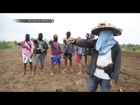 NET Special Report: Penelusuran Kelompok Bersenjata Abu Sayyaf di Filipina