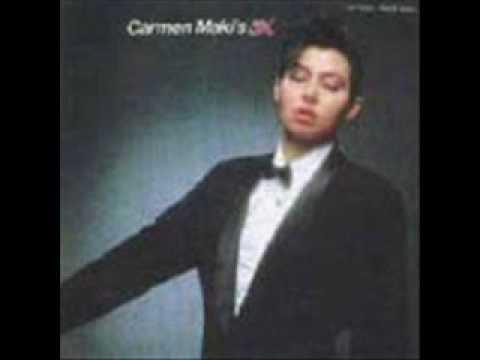 Carmen Maki's 5X (Jpn) - 05 - Love Is Fading.wmv