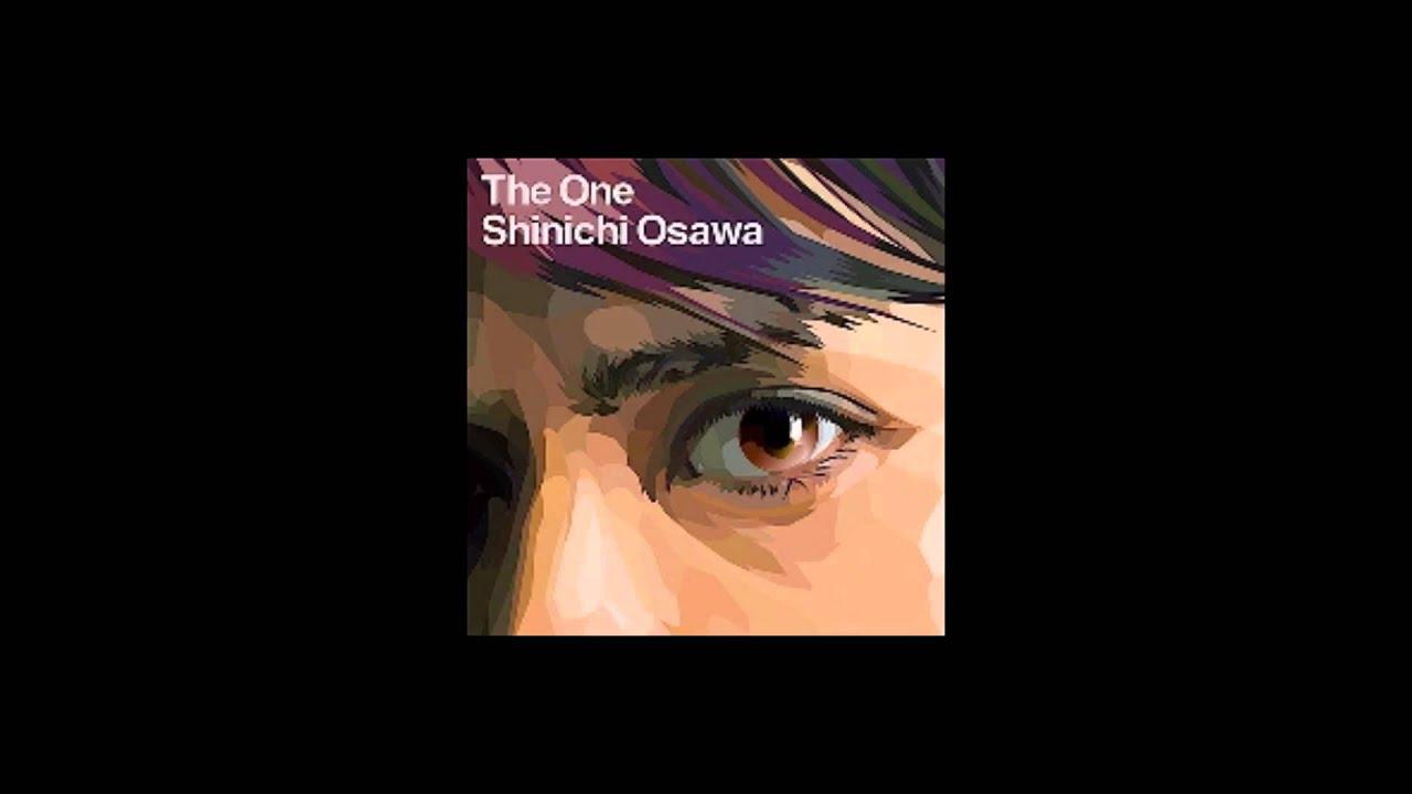 shinichi osawa the one