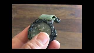 Timex Expedition Gallatin Review