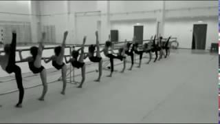 Занятия художественной гимнастикой у начинающих