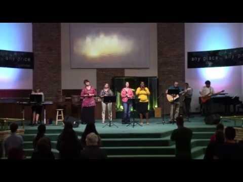 -Sunday Service (October 16th, 2016