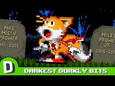 The DARKEST Dorkly Bit Animations Ever