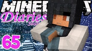 Our Fears...   Minecraft Diaries [S1: Ep.65 Roleplay Survival Adventure!]