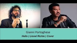 Gianni Portoghese - Hello ( Cover)