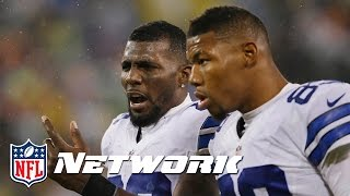 Are the Cowboys the Favorite in the NFC East? | NFL Network