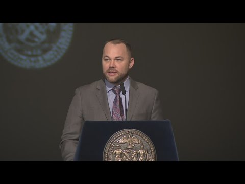 Full Video: Council Speaker Corey Johnson Delivers State Of The City