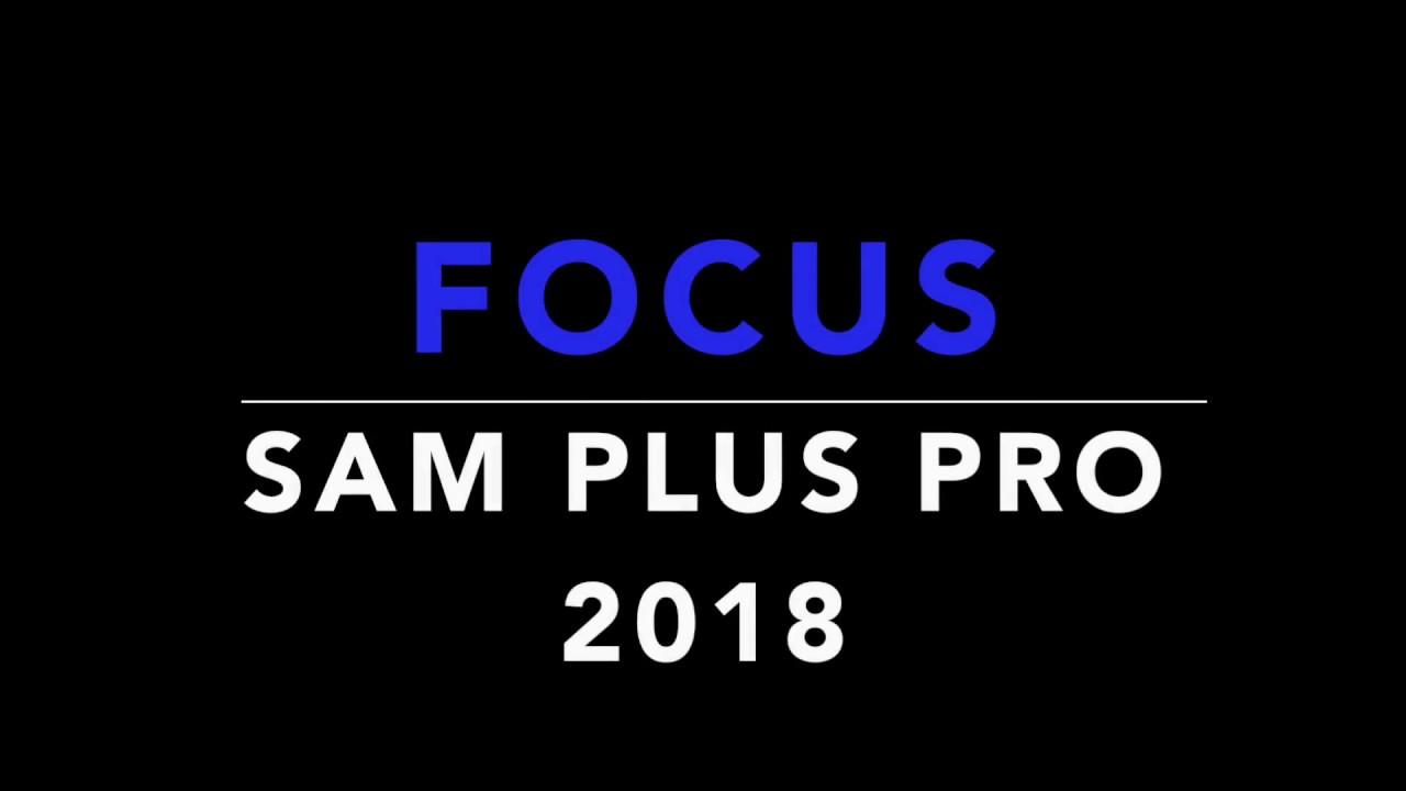 focus sam plus pro 2018 youtube. Black Bedroom Furniture Sets. Home Design Ideas