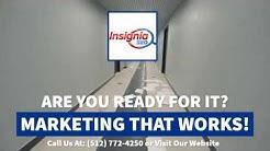#1 El Paso SEO Company | Online Marketing El Paso | Insignia SEO